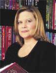 Dr Patricia Kane PhD