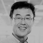 Pastor Eric Shin