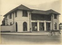 1962 establishments in Jamaica