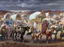 President Jackson authorizes Native peoples' removal from ...
