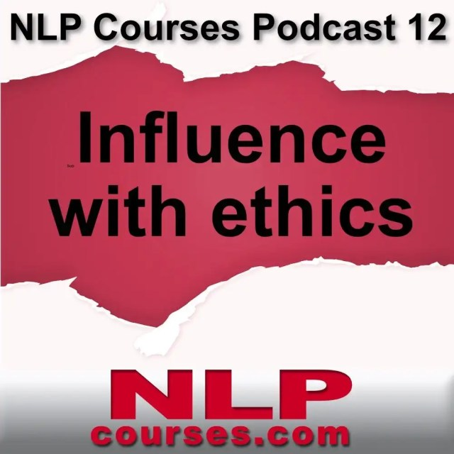 Influence with ethics podcast 12