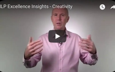 NLP Insights – Creativity