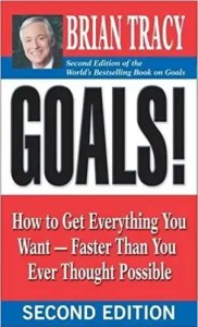 Excitement of Goal setting. Goals How to get everything you want faster than you could image