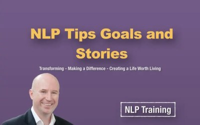 NLP Tips Goals and stories