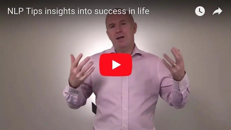 NLP tips – How to maximize learning and problem solving when goal setting