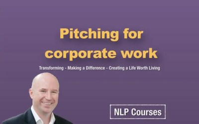 Corporate Pitching Seminar