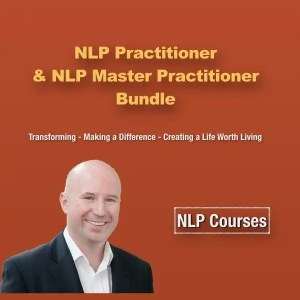 Book Your NLP Practitioner and NLP Master Practitioner