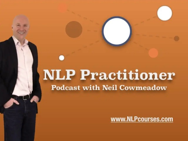 Live life with passion NLP
