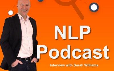 Sarah Williams Therapist Interview Podcast