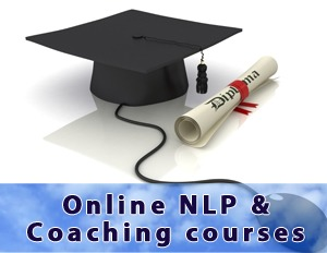 Product image for online training | NLP World.