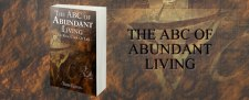 The ABC of Abundant Living | Book Cover | NLP World