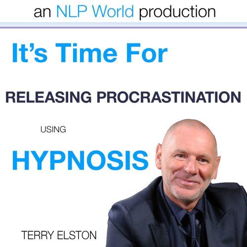 Releasing-Procrastination