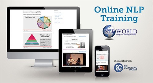 nlp online training app