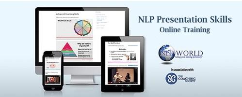 Online Presentation Skills