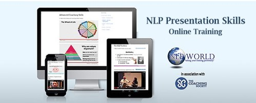 online presentation skills course nlp world