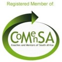 Coaches & Mentors of South Africa logo | NLP World