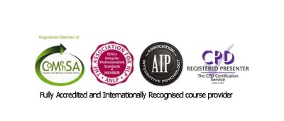 four logos with comensa, anlp, zip and cpd logos