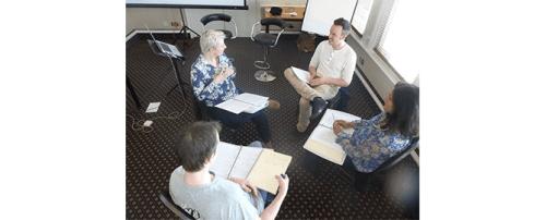 NLP Group focusing