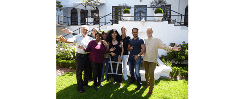 Cape Town NLP Practitioners