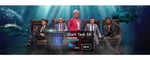 jason newmark in shark tank