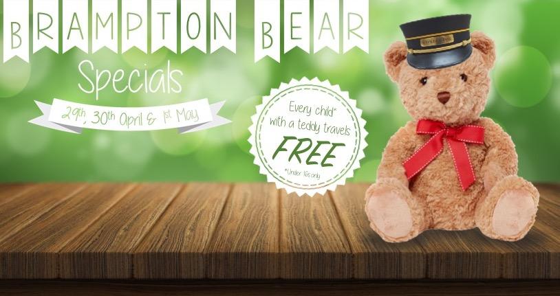 Brampton Bear Specials