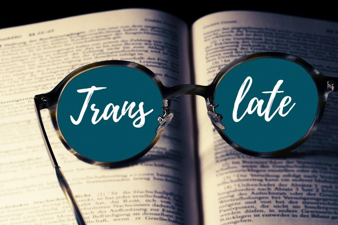 Services de traduction et de révision en néerlandais