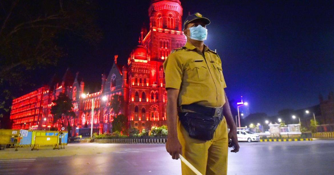 When silence isn't golden: How the Mumbai police's gag order is per incuriam