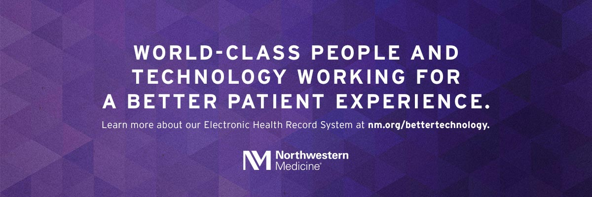 Always in pursuit of  better patient experience also medical records and mychart northwestern medicine rh nm
