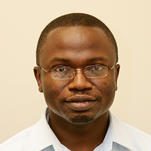 Boye Ogunseitan