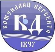 derventa logo