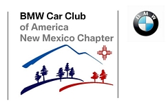 NM BMW CCA Logo