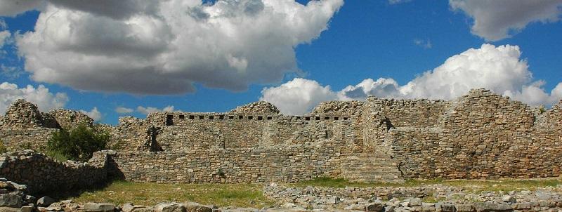 Photo of Gran Quivera