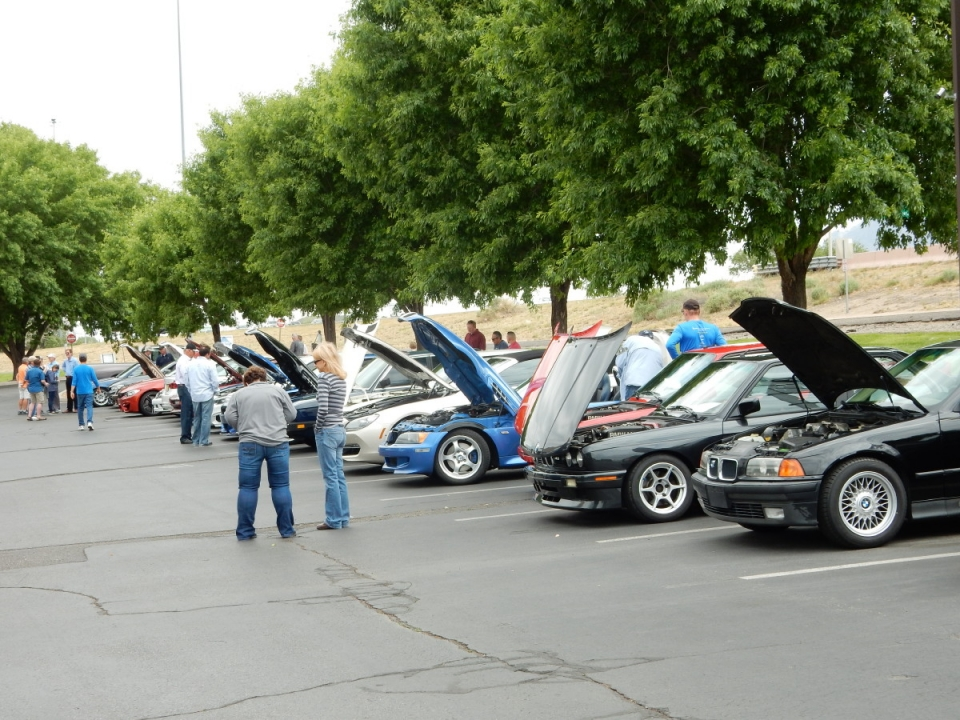 Photo from a Spring Fiesta