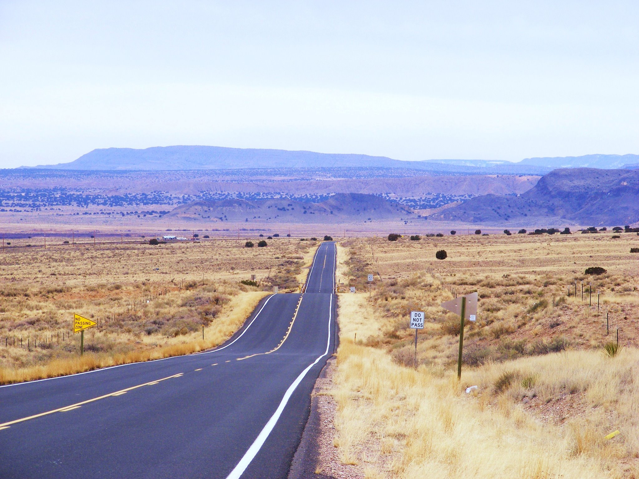 Photo of NM Route 66