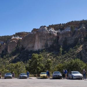 2020 Karl Fox Memorial Fall Tour – El Malpais