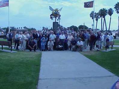 The Memorial group nine-hueneme-2000