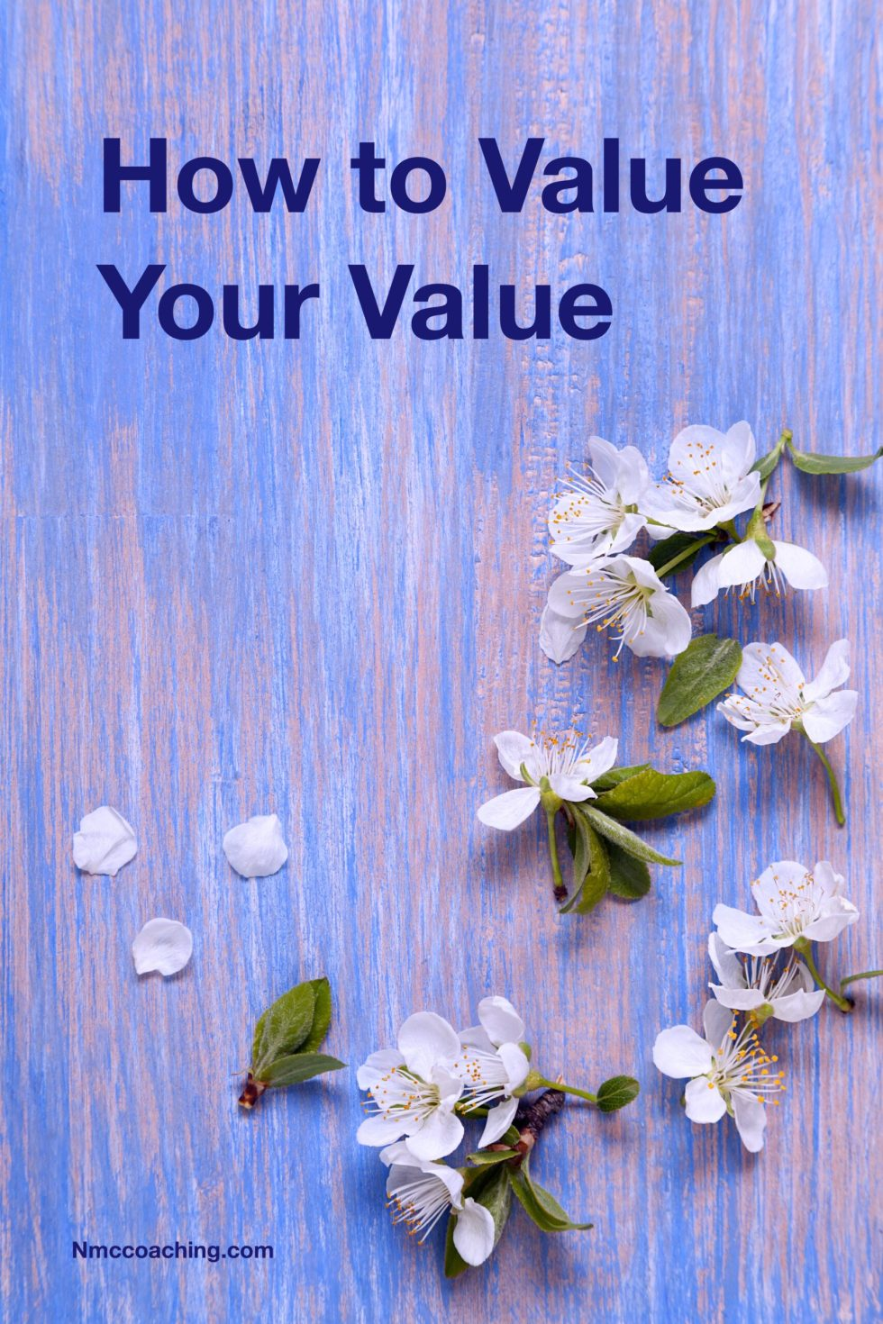 Valuing your value