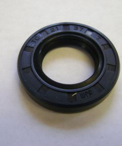 Oil and Grease Seal TC20x28x5 Rubber Covered Double Lip w//Garter