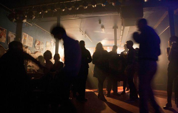 UK grassroots venues