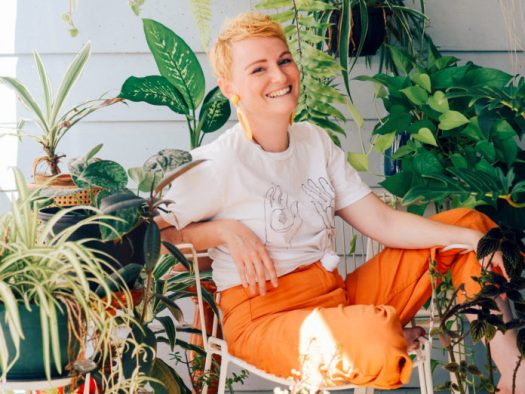 New single by late Brisbane musician Tara Simmons released