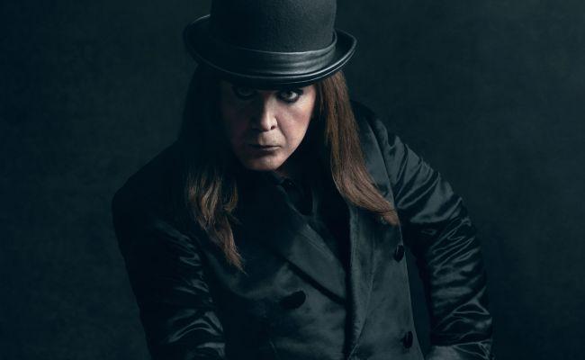 Ozzy Osbourne Ordinary Man Review