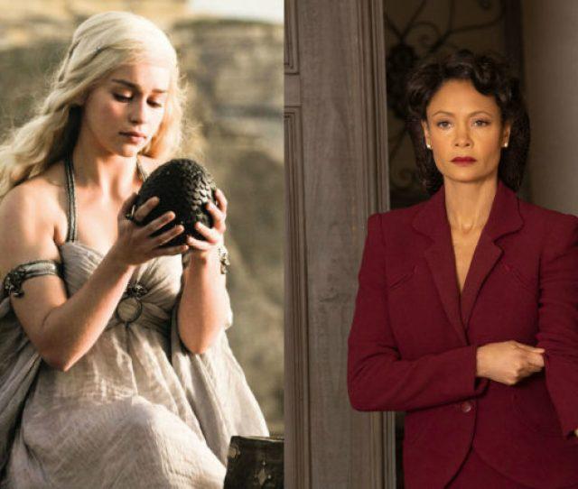Westworld Season  Sneaks In Game Of Thrones Crossover