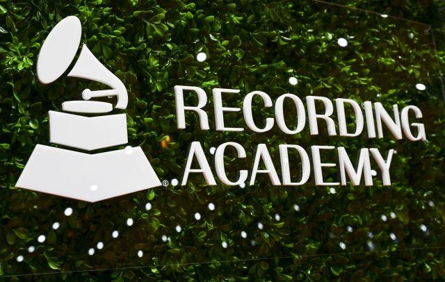 Grammys Recording Academy