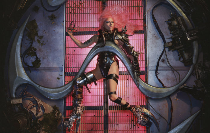 Listen to Lady Gaga's brand new album 'Chromatica'