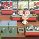 Kfc Has Opened Up Its Own Restaurant In Animal Crossing New Horizons
