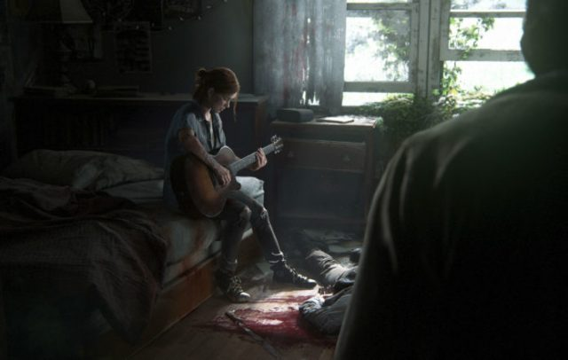 'The Last of Us Part II' brought to us by Naughty Dog has a great sequel on its hands.
