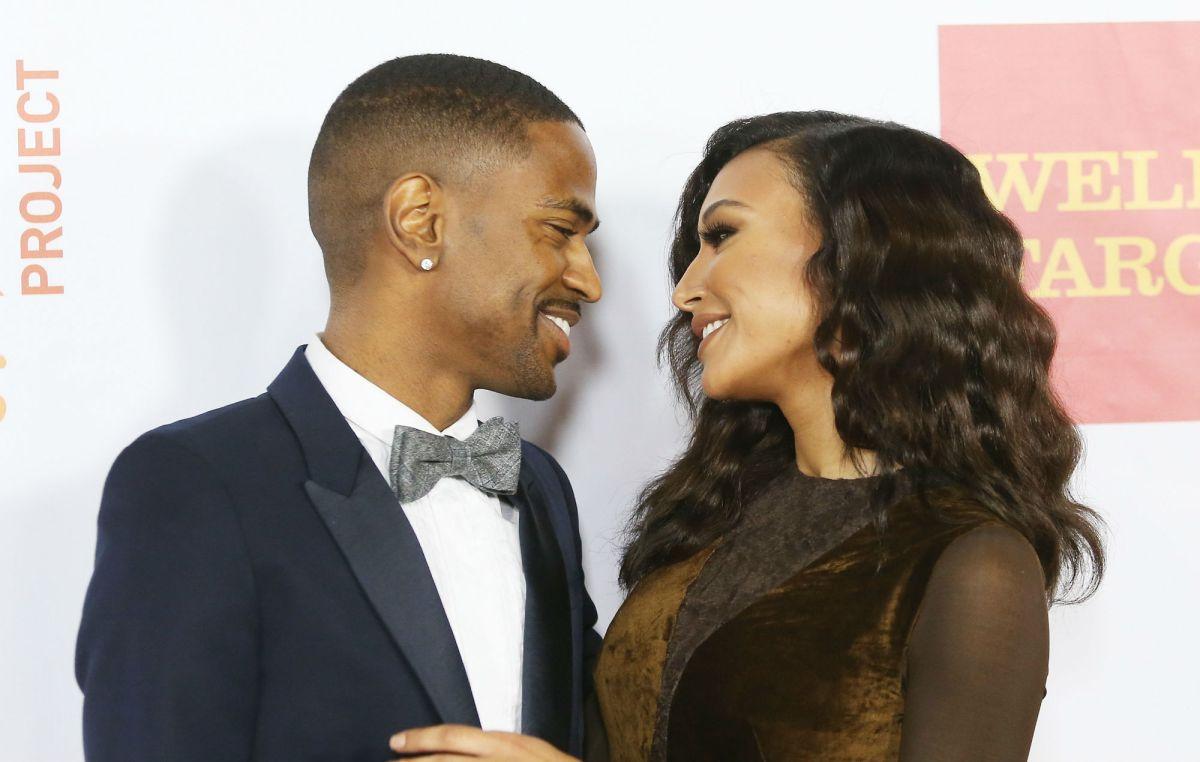 Big Sean pays emotional tribute to ex-fiancée Naya Rivera
