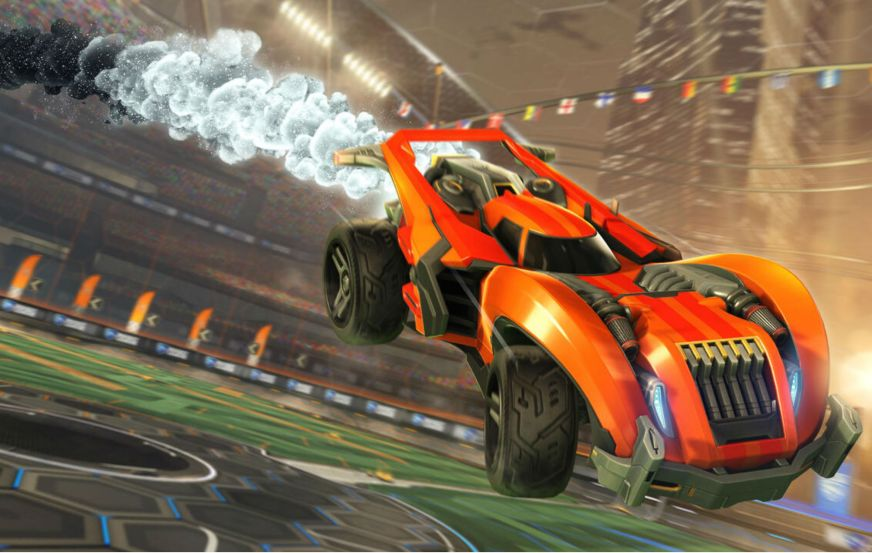 'Rocket League' is moving to the Epic Games Store and ...