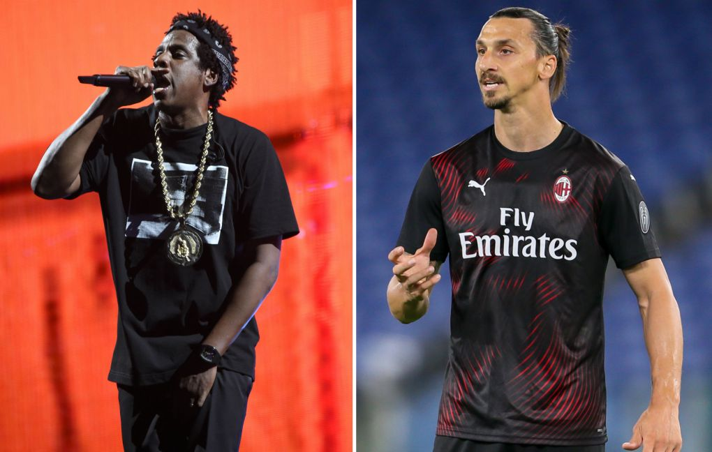 AC Milan announce new partnership with Jay-Z, Shop Ticket Snatchers
