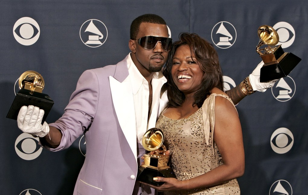Kanye West drops new song 'Donda' in honour of his mother's birthday, Shop Ticket Snatchers